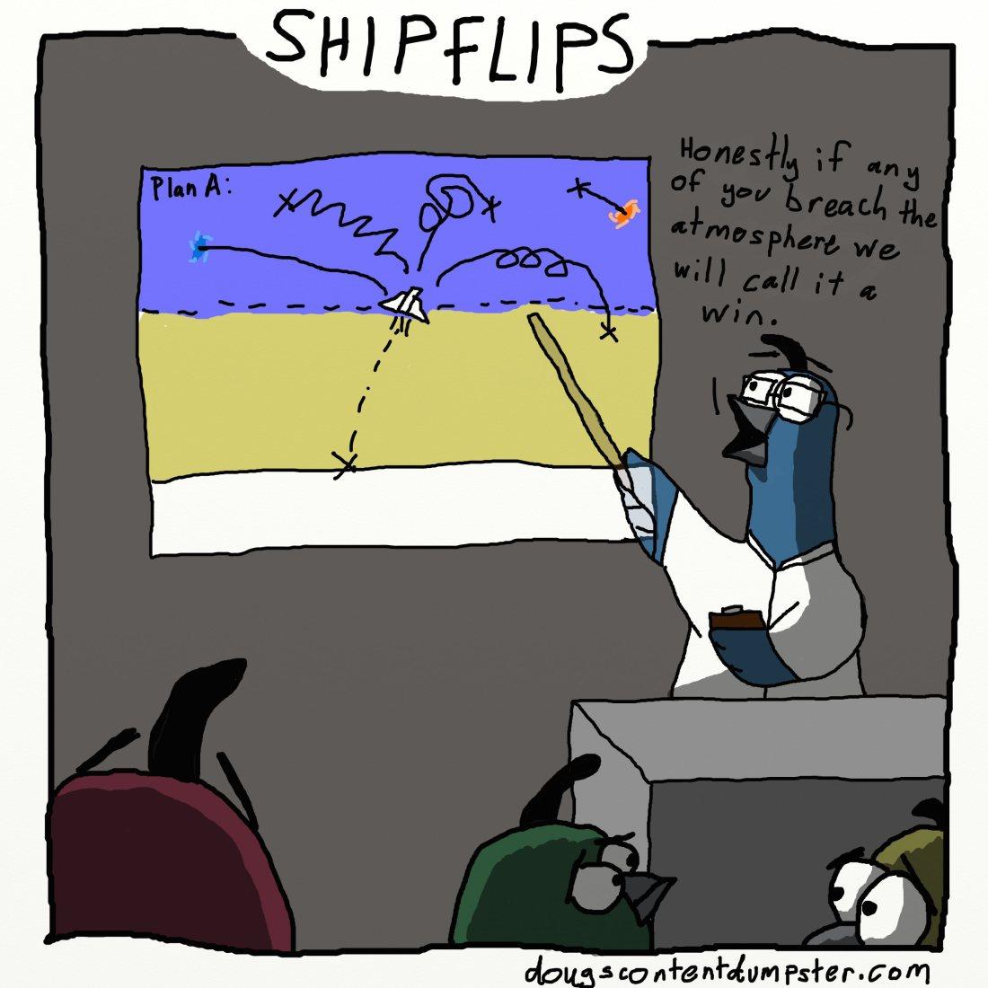 shipflips